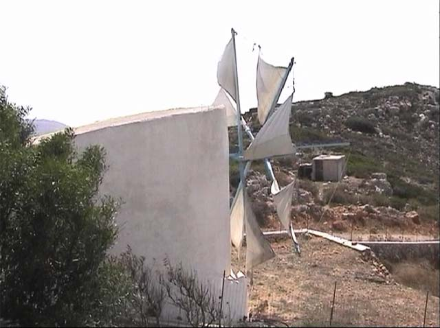 KARPATHOS PHOTO GALLERY - WINDMILL KARPATHOS