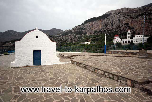 KARPATHOS PHOTO GALLERY - SKOPI