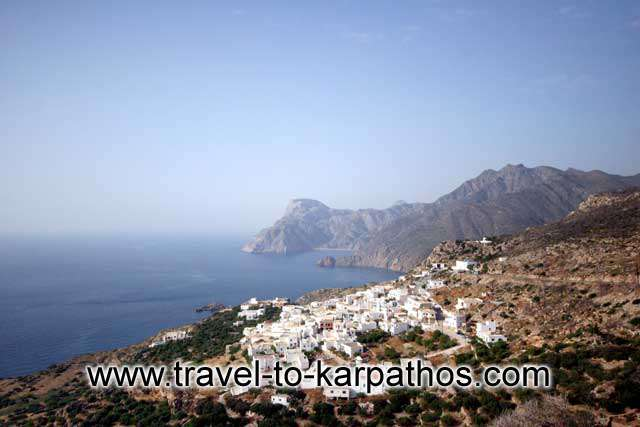 KARPATHOS PHOTO GALLERY - MESOCHORI