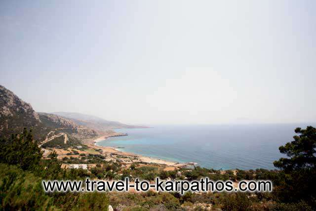 KARPATHOS PHOTO GALLERY - ADEIA