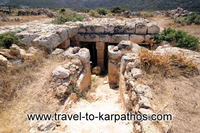 DEXAMENI OF LEFKOS -