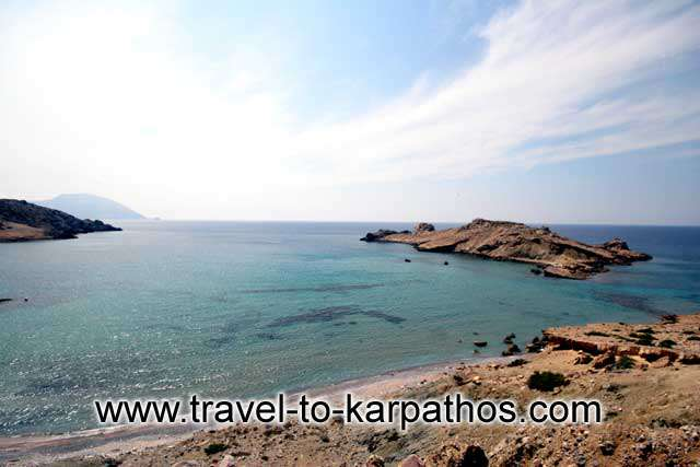 KARPATHOS PHOTO GALLERY - DIAKOPTIS