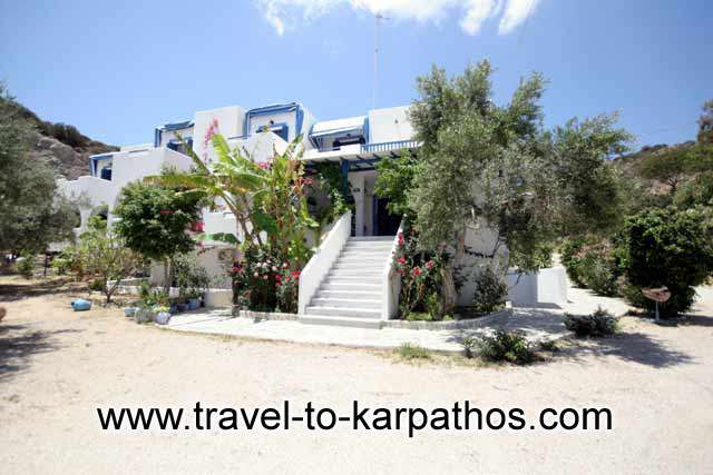 HOTEL VARDES  HOTELS IN  Ammopi-Karpathos