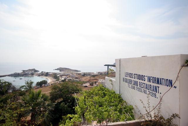 LEFKOS APARTMENTS STUDIOS  HOTELS IN  LEFKOS
