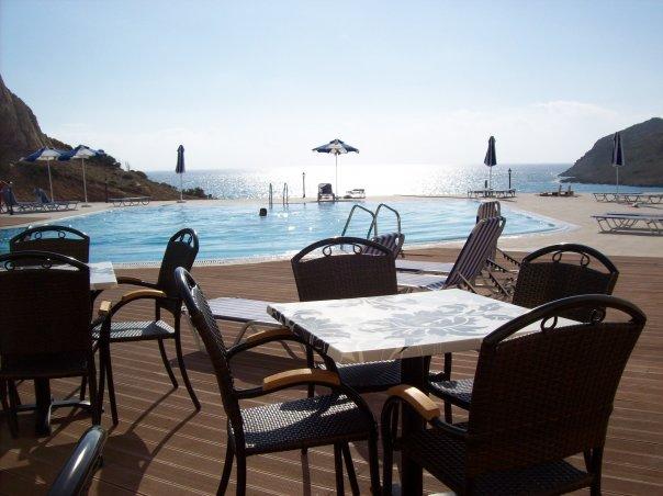 ROYAL BEACH RESORT  HOTELS IN  Arkasa